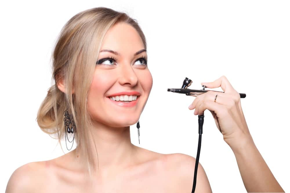 Photo Finish Airbrush Makeup Kit