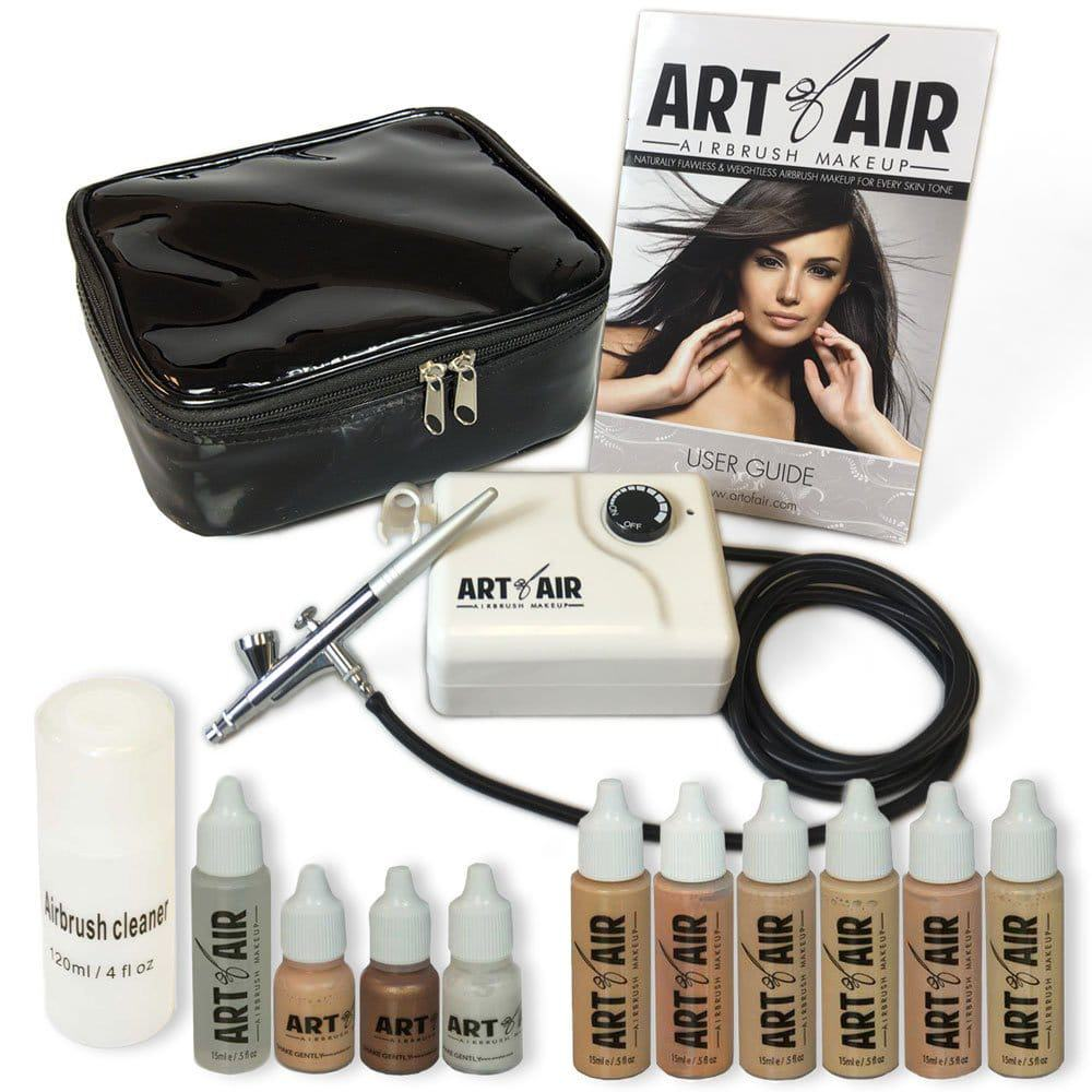ART OF AIR Professional Airbrush Kit - airbrushadvice.com